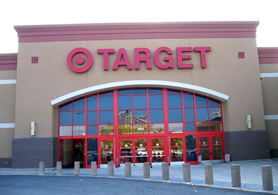 Target Drives Shoppers Into Stores, Website For Strong Holiday Season