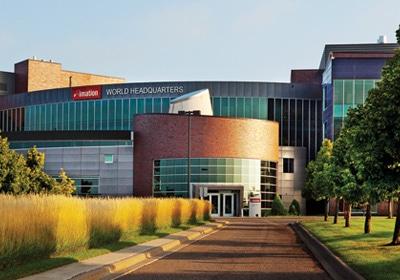 Imation Sells Oakdale HQ, Will Exit Minnesota