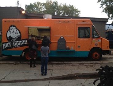 Food Truck To Open Midtown Global Market Location