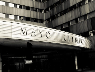 Mayo's Think Big Challenge Demonstrates New Emphasis On Commercialization