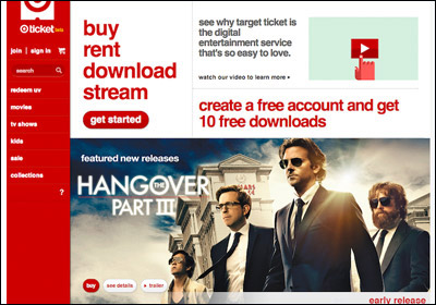 Can Target Stand Out In Crowded Online Video Market?