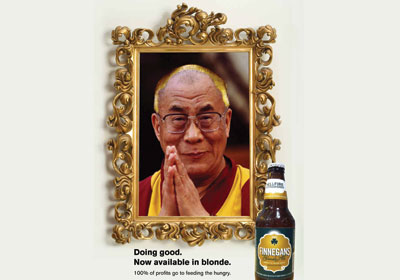 The Charitable Beer