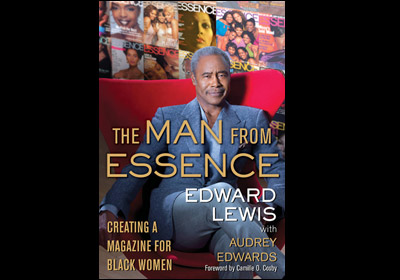 """Book Review: """"The Man from Essence: Creating a Magazine for Black Women"""""""