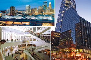 Meetings: The Twin Cities Outlook