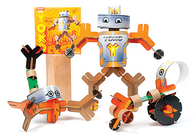 Why This Toy Co. Stalked Creative Kidstuff