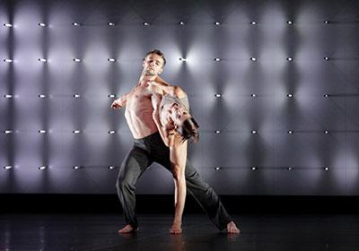 Arts Picks: Wayne McGregor Random Dance