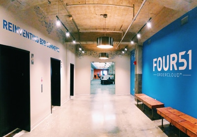 Four51 Moves Into New North Loop Office Space