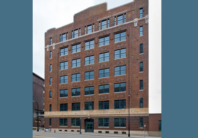Mpls' North Loop Attracts More Office Tenants