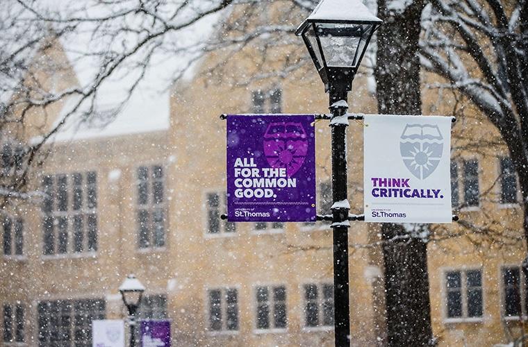 St. Thomas Cuts Full-Time MBA