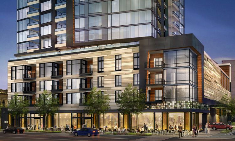 Minneapolis Condo Tower Moves Forward After Two Years of Legal Delays