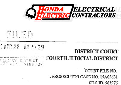 Felony Charges For Businesswoman Who Underpaid Workers, Falsified Documents