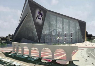 Sports Facilities Authority: Preliminary Look Shows Vikings Can Afford Stadium Share