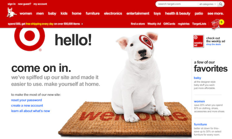 Target Sees Best Single-Day Online Sales for 2018 in Tuesday Sale