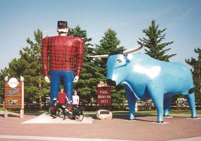 Explore Minnesota's #OnlyinMN Campaign Boosts Tourism