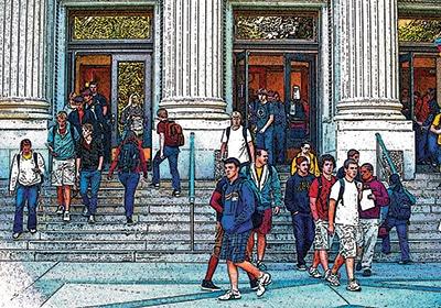 Inside The U's Reinvention Of Undergrad Education