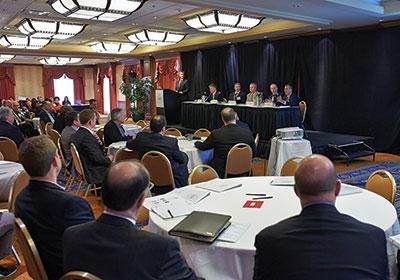 A Recap Of TCB's 2014 Middle-Market Forum
