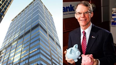 How U.S. Bank Saved its Own Bacon
