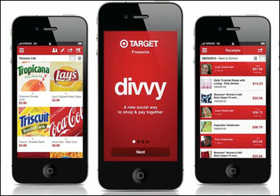 Target, Fast Company Award $75K In App Contest