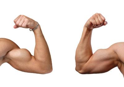 LA Fitness Versus Life Time Fitness