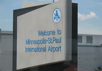 Sun Country Negotiations Won't Delay Airport Expansion