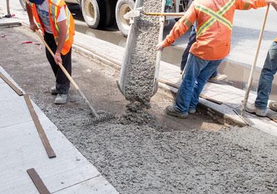 The Concrete Shortage That Wasn't
