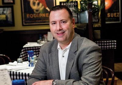 RTI's Randy Witt Helps Restaurants through Online Portals