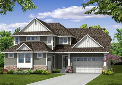 "Lennar Debuts ""Multigenerational"" Homes in MN"