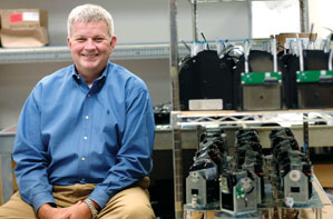 A Minnesota Company Makes a Video Camera in the U.S.A.