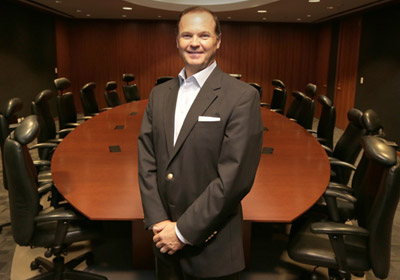 After Exiting Bankruptcy, Dolan Co. Names New CEO