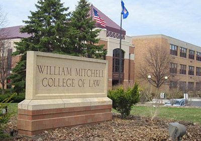 Why William Mitchell And Hamline Law Had To Merge