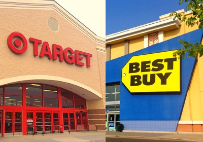 Target, Best Buy Look To Differentiate With Black Friday Deals, Store Hours
