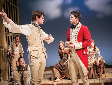 Arts Picks: Our Country's Good