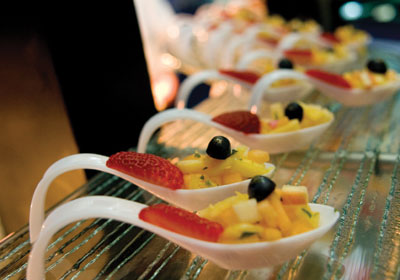 Event Planners' Tips on Getting the Most from Your Caterer