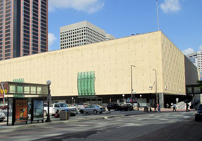 St. Paul And The Troubles Of Redeveloping Awkward Buildings
