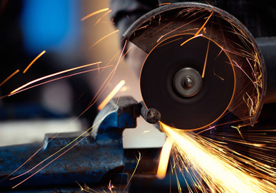 Manufacturers Optimistic But Face Skilled-Worker Shortage