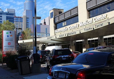 Hennepin County Medical Center Warns Of Layoffs In March