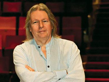 Arts Picks: The Guthrie Celebrates Christopher Hampton