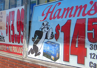 In Latest Push For Sunday Liquor Sales In Minnesota, A New Strategy