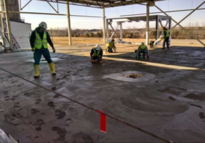 Construction Begins On Renewable Chemicals Facility In Little Falls