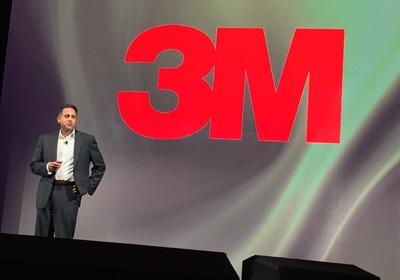 3M Drops Full-Year Earnings Forecast Again, Evokes High Hopes For 2016