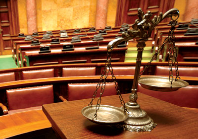 Top 10 Business Lawsuits of the Year