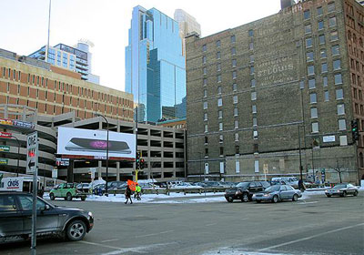 Here's One Way To Reduce The Number Of Undeveloped Lots In Minneapolis