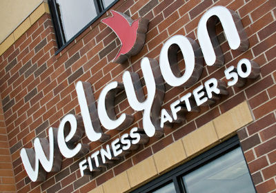 Local Fitness Chain For Boomers Plans to Expand Fast