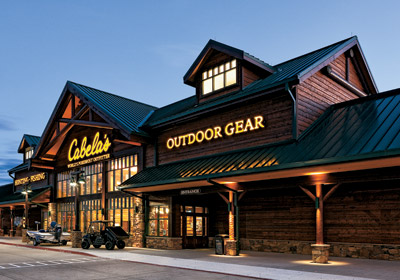 """Cabela's Plans """"Mass Hiring"""" For Twin Cities Store"""