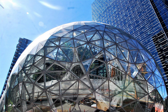 The Case for Amazon Coming to Minnesota? It's Not That Great