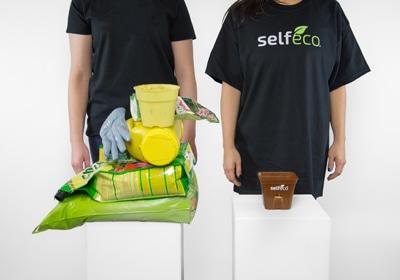 Kickstarting Innovation: Stillwater Co. Develops First Compostable Garden Pot