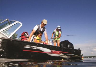 Report: Boat Sales Totaled $555M In MN In 2013