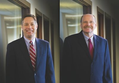 82-Yr.-Old Investment Firm Names New Fund Mgrs.
