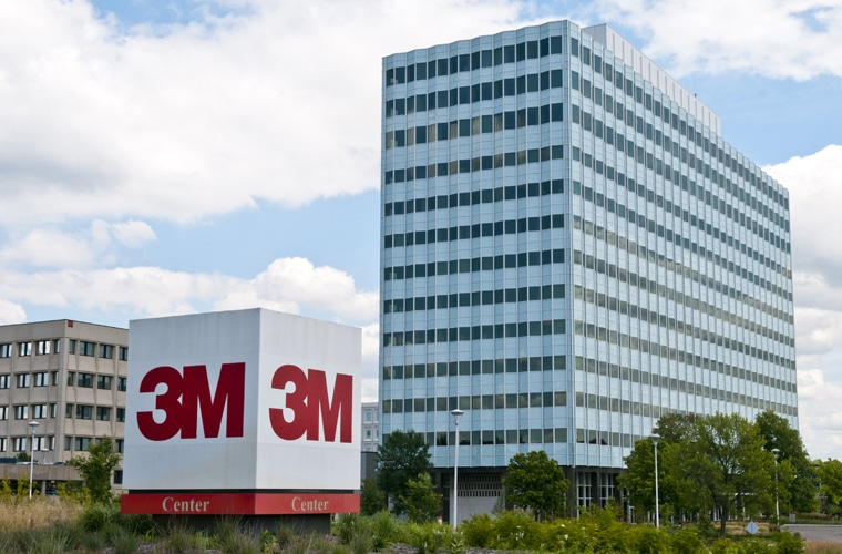 3M Settles with Wolverine for $55M