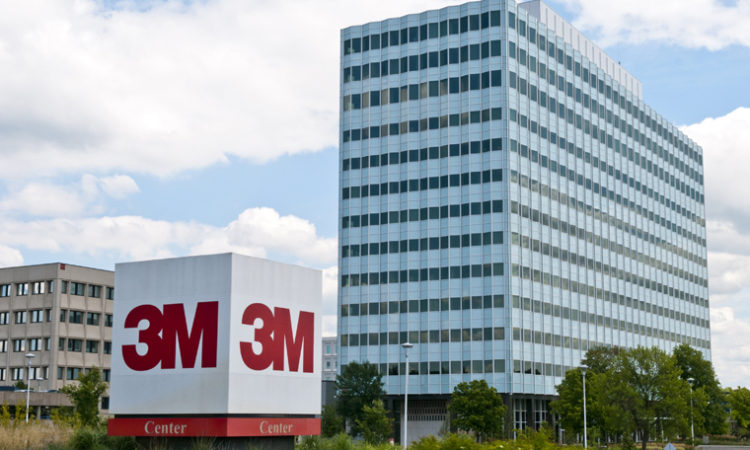 3M To Buy Scott Safety For $2B, Its Second-Largest Acquisition Ever